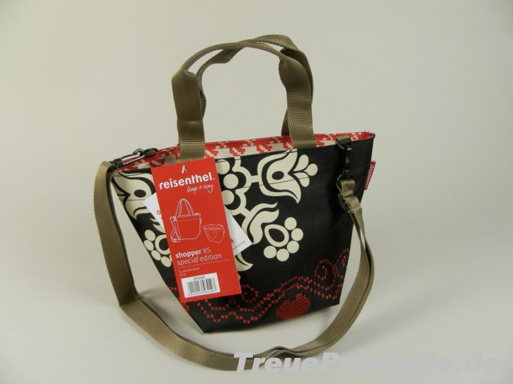 Reisenthel Shopper XS Country